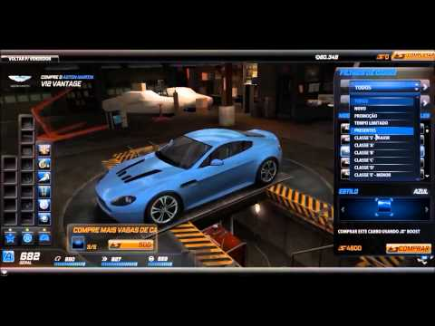 Como Resgatar codigos no Need For Speed World / How to Redeem Codes in NFS World (2013/2014)