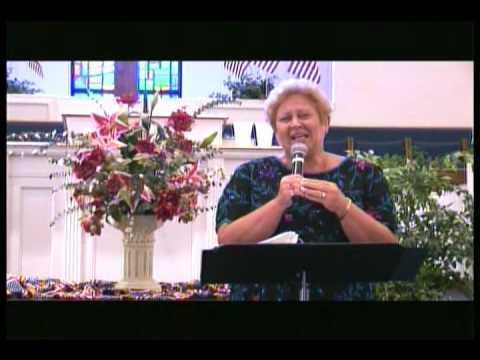 Southern Gospel Music - Mercy Walked In video