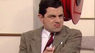 Wait Mr Bean   Funny Episodes   Classic Mr Bean