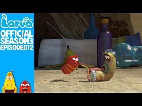[Official] Tickle - Larva Season 3 Episode 12