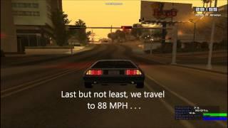 My GTA San Andreas Sound Mods