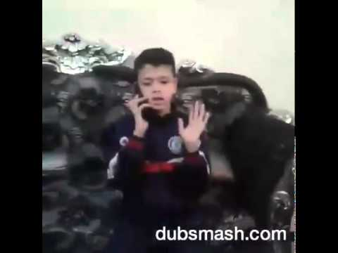 من اشهر فيديوهات Dubsmash Egypt