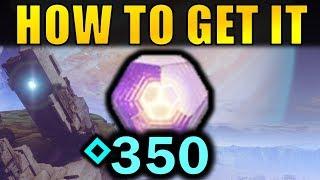 Destiny 2: How to Get POWERFUL GEAR!
