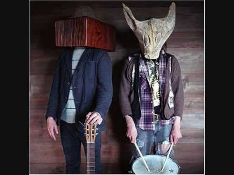Two Gallants - My Babys Gone