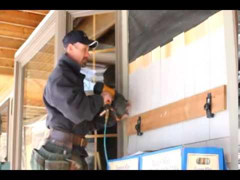 Cedar Shingles Installation Tool 3x Faster Sbccedar