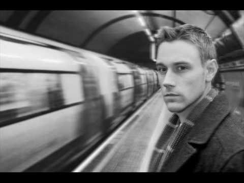 Ryan Huston - Tired
