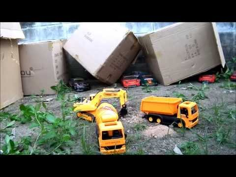 Sale RC Construction Car (ร้านMADTOY)