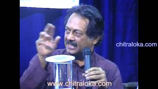 Chitraloka Seminar On Kannada Film Industry Part 2