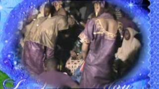 Kalhaldi cameroun  mariage  noura 1 2014