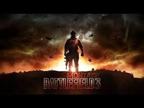 Battlefield 3 L'INIZIO by BrownishDread36