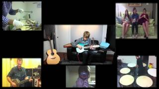 Watch Josh Wilson Shine On Us video