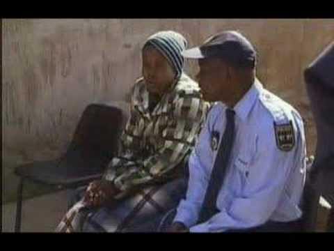 Muti Murders - South Africa