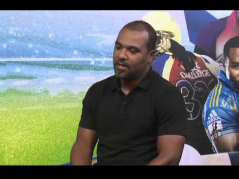 Andre Coley on World Cup T20 final over | CEEN Caribbean Sports | April 14, 2016