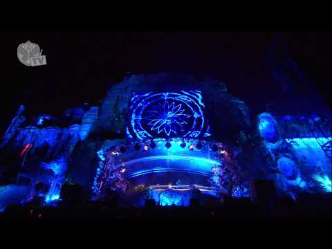 Tomorrowland 2013 - Avicii video