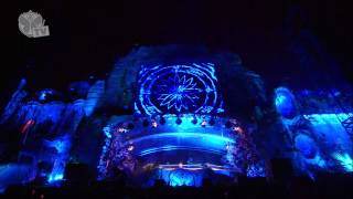 Avicii Video - Tomorrowland 2013 - Avicii