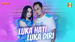 Download lagu Tasya Rosmala ft Fendik Adella - Luka Hati Luka Diri ( Live Music)