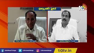 కోడెల దొంగతనం చేసి దొరికిపోయాడు   Kodela Siva Prasada Rao Vs YSRCP Leader Kannababu  News