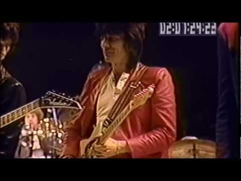 Ron Lane, Eric Clapton, Jimmy Page, Joe Cocker, Jeff Beck, Ron Wood&All - Final Song (ARMS,1983)