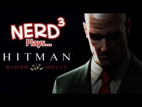 Nerd³ Plays... Hitman: Blood Money video