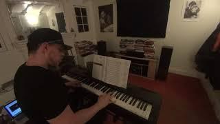 download lagu Rich Chigga - Glow Like Dat Piano Cover gratis