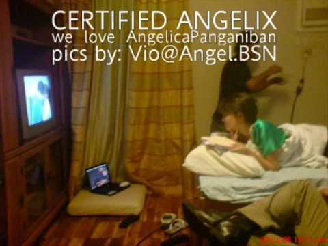 Angelica Panganiban Certified Fans video
