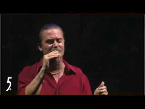 Faith No More - Ben (Pro Shot live Coachella 2010) [Original by Michael Jackson]