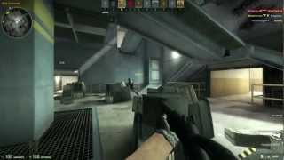 Counter Strike_ Global Offensive on GTX 670 + i5 2500k + 8GB RAM