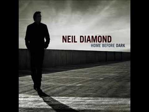 Neil Diamond - If I Dont See You Again