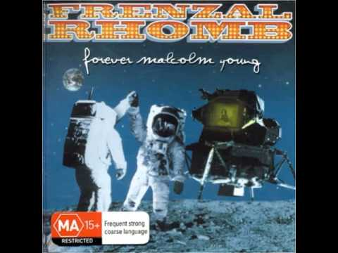 Frenzal Rhomb - Caps Lock