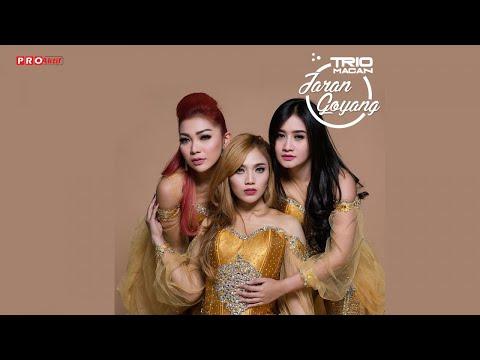Trio Macan - Jaran Goyang (Official Audio)