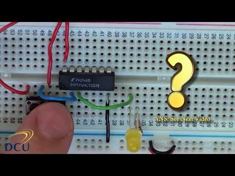 Digital Electronics: Logic Gates - Integrated Circuits Part 1