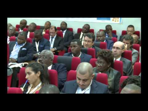 Workshop de Tic´s CNTI, IBM, NOVABASE - Luanda, 08 de Junho de 2015