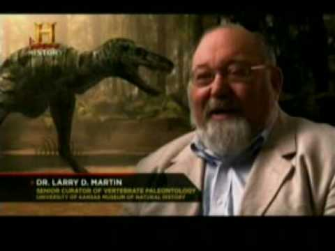 Mundo Jur�sico: Tiranosaurio Rex: Parte 4 de 7