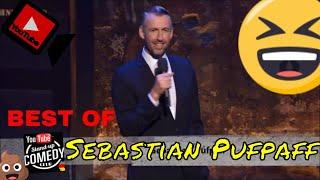 Sebastian Pufpaff - Best Of   Best Comedy & Satire