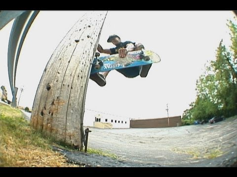 """GET BENT"" - 1031 Skateboards - (Complete Video 2011)"