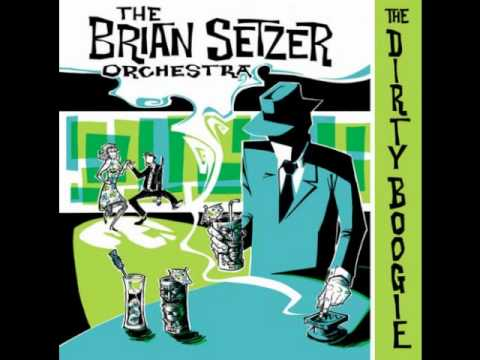 Setzer, Brian - Since I Dont Have You