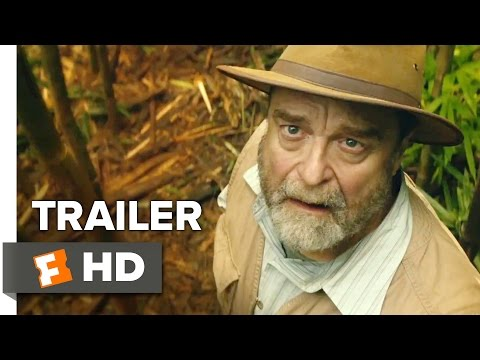 Kong: Skull Island International Trailer #1 | Movieclips Trailers