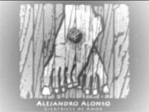 Alejandro Alonso Qué Pedí, Qué recibí