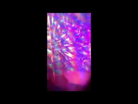Katy Perry - Firework - live @ Ericsson Globe Stockholm 03/22/2015