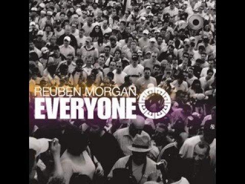 Reuben Morgan - More Than Life