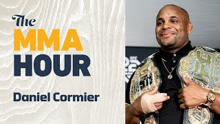 Daniel Cormier Admits Injured Hand 'Not 100 Percent' Heading Into UFC 230 Title Defense