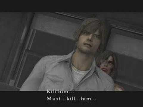 Silent Hill 4: The Room Walkthrough Part 30 Henry's Mission