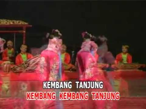 Jaipongan - Kembang Tanjung video