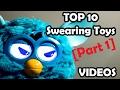 TOP 10 kids toys that SWEAR part1