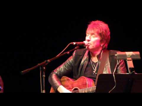 Richie Sambora - Blowin' In The Wind Live (Bob Dylan Cover)
