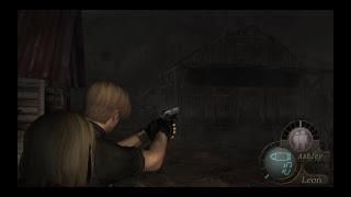 Resident Evil 4 walkthrough: Part 5 : Chapter 2-2
