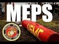 Lagu MEPS How-To Guide - USMC