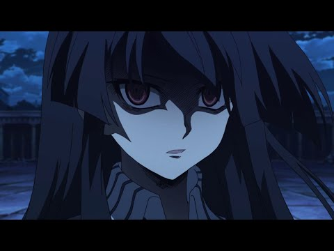 Akame ga Kill! Episode 4 アカメが斬る!Review - Akame VS Zank the Executioner