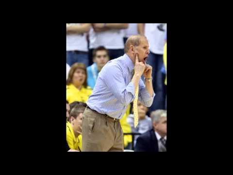 John Beilein on th NBA draft, Derrick Walton's growth, Ricky Doyle & more (WTKA)