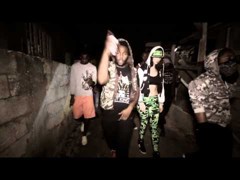 TeeJay - Buss Head [Official Viral Video]